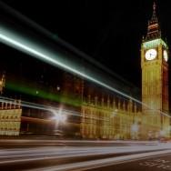 Londres y su encanto en navidad